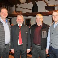 Wer wird neuer Bürgermeister von Büchlberg?