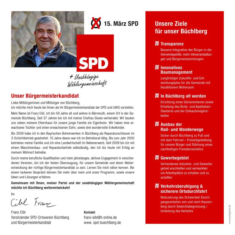 Wahlen 2020 | Flyer S2